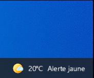 Microsoft News sur Windows