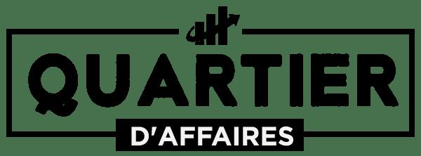 Logo Quartier d'Affaires